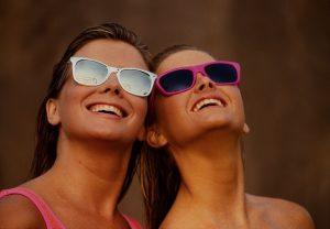 Fashion Photography; fashion models; sunglasses