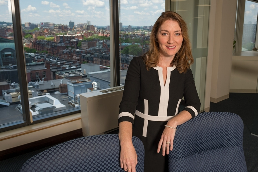 Jessica Sclafan-Cerulli Associates for Pension and Investments Magazine