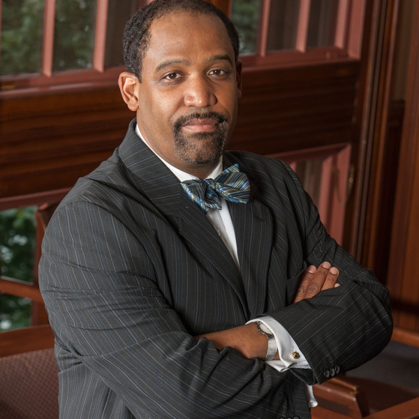 RONALD S. SULLIVAN Jr, Clinical Professor of Law, Harvard Law School